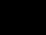I Think I Broke Something - Logo Black Lowres